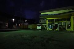 稚内市中央5丁目9 チセキ石油 コイン洗車場 4