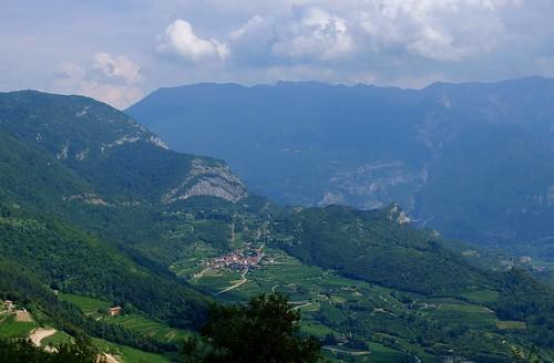 Italy - Trentino Landscape