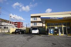 稚内市中央5丁目9 チセキ石油 コイン洗車場 2