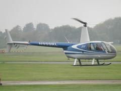 N999RL Robinson R44 Helicopter (Heli Twinlite Inc Tr…