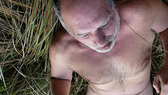 grass body