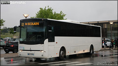 Fast Concept Car Strarter – CAP Pays Cathare (Transdev) n°4021 - Photo of Bretx