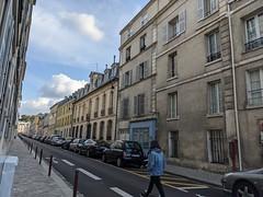 Rue des Bourdonnais. 2