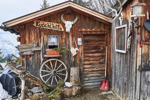 Romantic Cabin