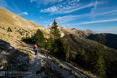 Vallinfante, il periplo per sentieri perduti (monti Sibillini)