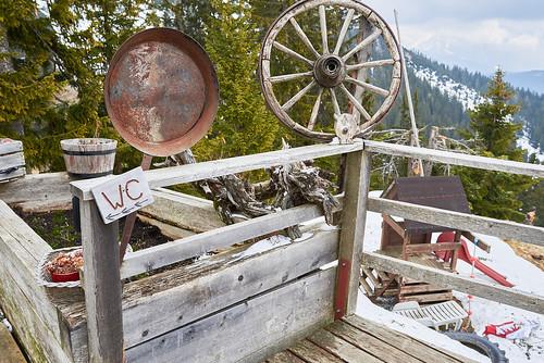 Pan and Wheel