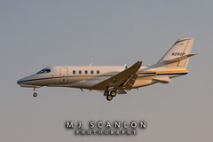 N28GP Genuine Parts | Cessna 680A Citation Latitude | Memphis International Airport