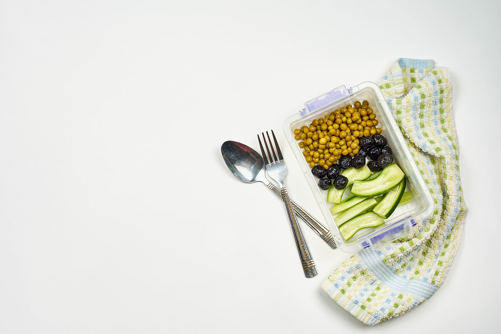 Organic dieting or fat-burning food for weight loss