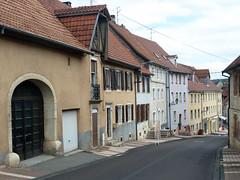 Delle, rue de la Paix