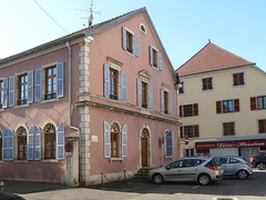 Delle, rue des Écoles