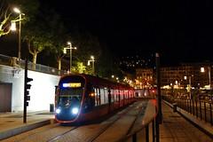 Alstom Citadis X 05 n°042  -  Nice, LIGNES D'AZUR