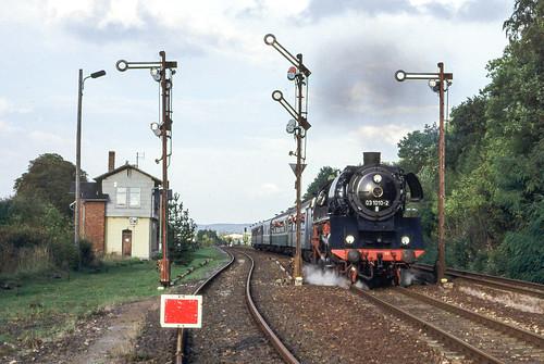 409.11, Oppurg, 3 oktober 2003