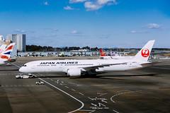 Boeing 787-9 Dreamliner_JA867J