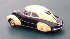 Maybach SW35 Stromlinie Spohn (1935)