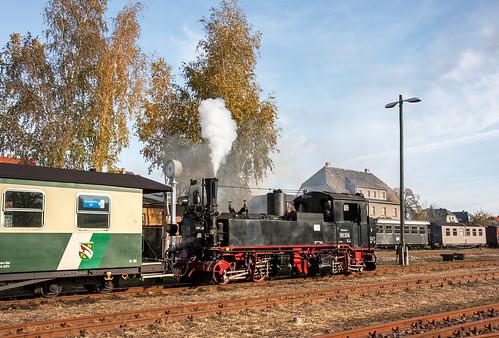 Saxon-Meyer 99574