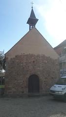 Saint_Ulrich_2020_2 - Photo of Ebersmunster