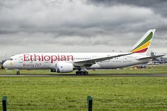 ET AOT | Ethiopian Airlines | Boeing B787 8 Dreamlin…