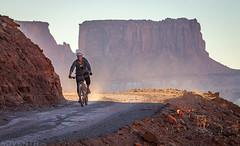 White Rim Trail (10-17-20 - 10-19-20)