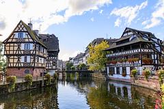 La Petite France, Strassburg