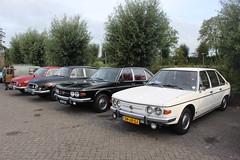 Tatra Annual Rally 2020
