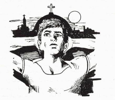 انطلاق الروح - البابا شنوده الثالث 9