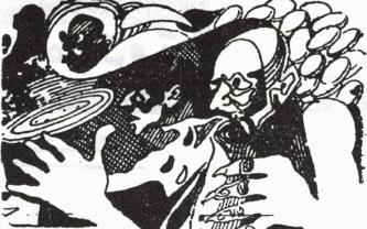 انطلاق الروح - البابا شنوده الثالث 19