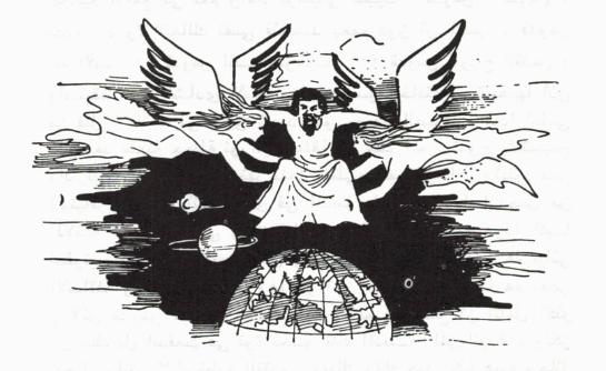 انطلاق الروح - البابا شنوده الثالث 11