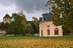 Schallhaus Heidecksburg