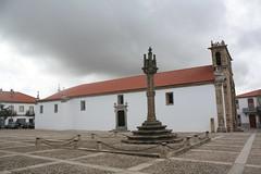 Igreja de Nossa Senhora do Pranto em Vila Nova de Foz Côa