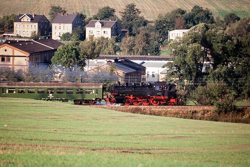3-10-1991 - Großpostwitz