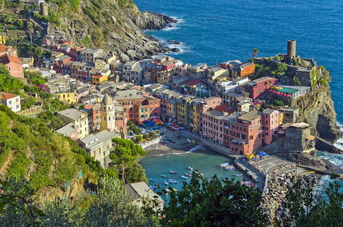 The Most Beautiful town in the World?