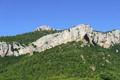3941 Vue sur le Mont Caume depuis Le Revest