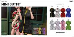 NINI Planet. mimi outfit @TWS