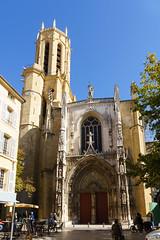 4012 Cathédrale Saint-Sauveur d'Aix-en-Provence