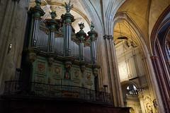 4051 Cathédrale Saint-Sauveur d'Aix-en-Provence