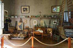 4056 Atelier de Paul Cézanne, à Aix-en-Provence