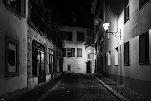 Rue Charles-Vuillermet, Lausanne