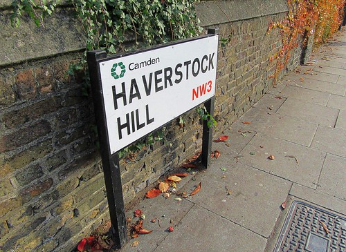 Haverstock Hill