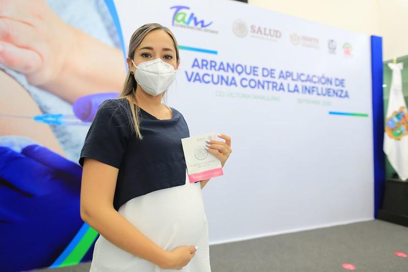 TAM-183-2020.-Gobierno de Tamaulipas prové de vacunas anti influenza a instituciones federales de salud (1)