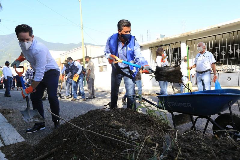 TAM-184-2020.-Jornada de limpieza del gobierno estatal y municipal en Ciudad Victoria (5)