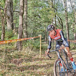 Cross Hechtel-Eksel : 2ejaars junioren