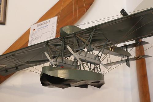 Dornier RS-3