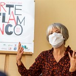 Conférence de presse des Rendez-vous Arte Flamenco 2020-21