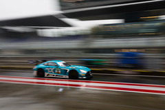 2020 ADAC GT Masters Red Bull Ring