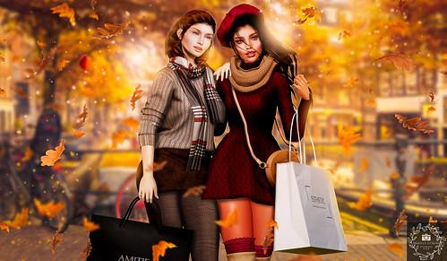 Let's Go Shopping Together