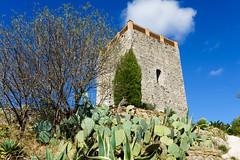 3947 Le Revest-les-Eaux : La Tour médiévale