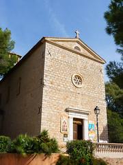 4000 Eglise Sainte-Marie-Madeleine de Carqueiranne - Photo of Solliès-Ville