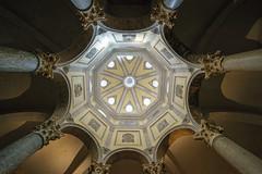 4033 Baptistère de la Cathédrale d'Aix-en-Provence