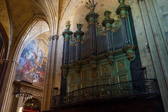 4049 Cathédrale Saint-Sauveur d'Aix-en-Provence