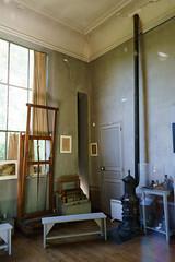 4059 Atelier de Paul Cézanne, à Aix-en-Provence